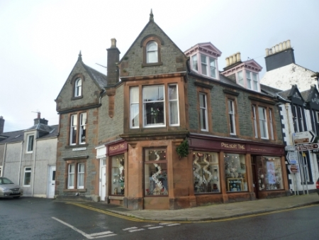 2-3 High Street - For Rent