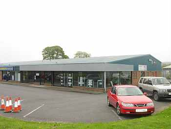 Commercial Premises, Holmpark Industrial Estate