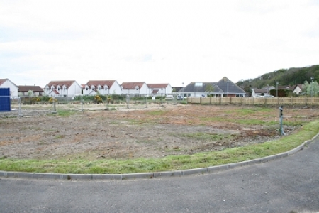 Plots 29 and 30 Sandhead Developments