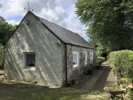 Lynchett Cottage, Challoch